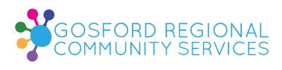 Gosford Regional Community Services